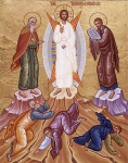 The Transfiguration of our Lord, Jesus Christ