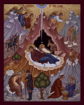 The Nativity of our Lord,  Jesus Christ