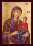 Saint Anna, the