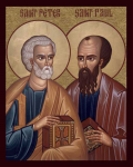 Saints Peter and Paul